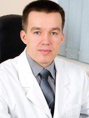 Clinic Loktionova Ivan Viktorovich - Holistic Health Clinic in Ukraine