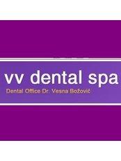 VV Dental Spa - Dental Clinic in Croatia