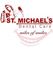 St. Michaels Dental Care - ST. MICHAELS DENTAL CARE