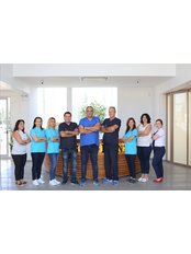 MyndosDent Oral and Dental Clinic - Dental Clinic in Turkey