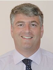 Dr Stephen Kurer KJJ Dental Office - Dr Stephen Kurer, BDS