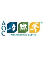 Adyar Ortho Clinic - LOGO