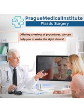 Prague Medical Institute - Plastic Surgery - Plastic Surgery Clinic in Czech Republic