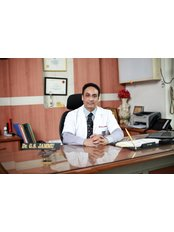 Jammu Hospital - Bariatric Surgery Clinic in India
