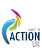 Back in Action UK - Westminster - Physiotherapy Clinic in the UK