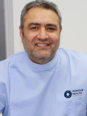 Honour Health - Jesmond - Dental Clinic in the UK