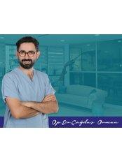 Trioklinik - Op.Dr. Cagdas Orman