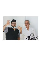 The All on X Dental Studio - Real patients, real smiles!