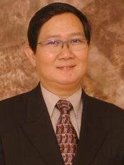 Dr Drg Johan Arief Budiman Sp Ort - Dental Clinic in Indonesia