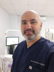 Mestadent - Dental Clinic in Turkey