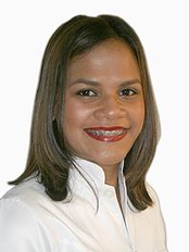 Dra. Fadwa Canahuate - Dental Clinic in Dominican Republic