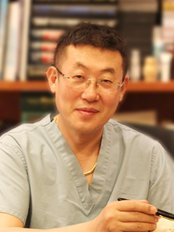 IAN Clinic - Plastic Surgery Clinic in South Korea