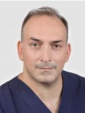 Gentle Dental Clinic - Crete - Dr. Giorgos Antonopoulos - Cosmetic dentist in Greece