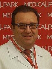 Prof. Dr. Erol Koç - Dermatology Clinic in Turkey