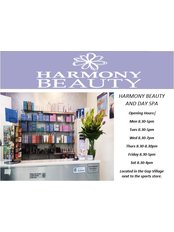 Harmony Beauty & Day Spa - Beauty Salon in Australia