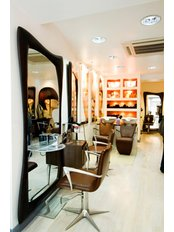 EbANO Hairdressing - Store Street