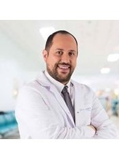Dr Yaman Yucesoy - Dental Clinic in Turkey