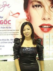 Galaxy Spa - Beauty Care Professional - Beauty Salon in Vietnam