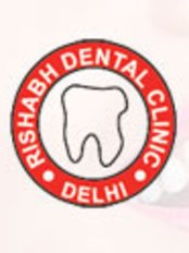 Rishabh Dental Clinic - Dental Clinic in India