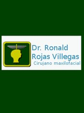 Dr. Ronald Humberto Rojas Villegas - Ciudad de Mexico- Roma - Dental Clinic in Mexico