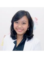 Audy Dental Green Ville - drg. Aurelia Ariane Karlina, MM, SpKGA