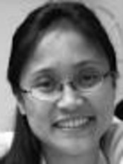 Josephine Contreras Tolentino - Oncology Clinic in Philippines