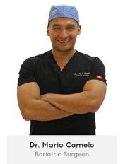 Dr. Mario Camelo - Bariatric Surgery Clinic in Mexico