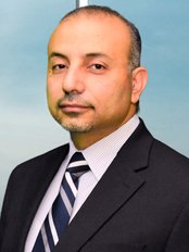 Prof George Abdel Fady Nashed - Bariatric Surgery Clinic in Egypt