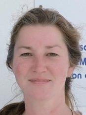 Education - Susanne Roehrig Practitioner in Plakias/Kreta - Dr. Susanne Roehrig