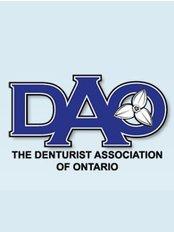 The Denturist Association of Ontario - Dental Clinic in Canada