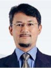 KPJ Kuantan Specialist Hospital - Plastic Surgery Clinic in Malaysia
