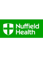 Nuffield Health Fitness & Wellbeing Centre - General Practice in the UK
