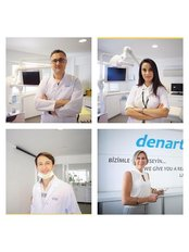 Denart Smile Centre-Side, Manavgat - Dental Clinic in Turkey