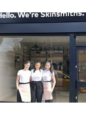 Skinsmiths Hanwell - Medical Aesthetics Clinic in the UK