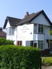 Leeds Acupuncture Clinic - Acupuncture Clinic in the UK