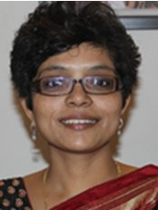 Dr. Kaberi Banerjee - Fertility Clinic in India