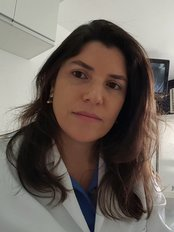 Dr. Maylis Guitton - Dental Clinic in Brazil