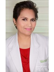 Above Aesthetics Center - Dr. Conrada Apostol, MD, FICS