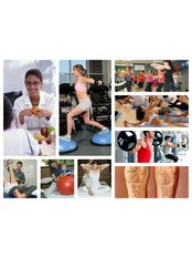 DasBiorhythm - Physiotherapy Clinic in India
