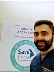 Skinox Aesthetics - Medical Aesthetics Clinic in the UK