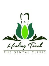 Healing Touch - The Dental CLinic - Logo