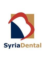 SyriaDental - Dental Clinic in Syria