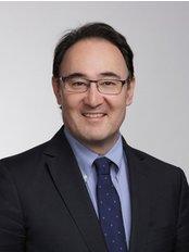 Dr. Douglas Fenton-Lee - Bariatric Surgery Clinic in Australia