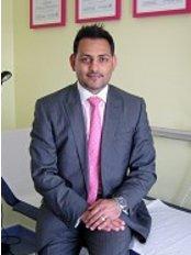 Gatwick Skin Clinic - Haidar Saad