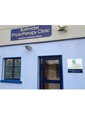 Ballinrobe Physiotherapy Clinic - Ballinrobe Physiotherapy Clinic