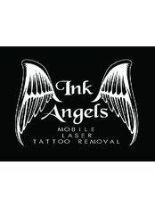 Ink Angels Mobile Laser Tattoo Removal - Beauty Salon in the UK