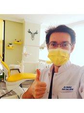 Dt. Emin Ural ATAV - Dental Clinic in Turkey
