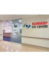 Sunway Eye Centre - Eye Clinic in Malaysia