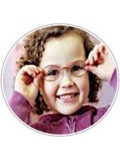 See & Smile Eye Care - CHILDREN EYE CARE