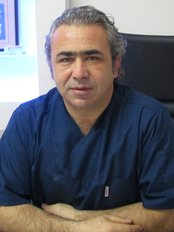 Mustafa Sabri Ceylan - Dental Clinic in Turkey